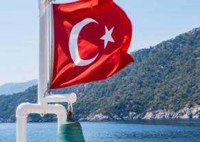 Lira turecka tematem numer 1 na rynkach