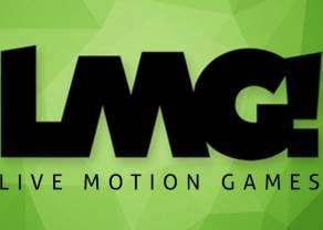 Live Motion Games SA z publicznej oferty akcji pozyskało 4 mln złotych! Spółka dokonała przydziału akcji
