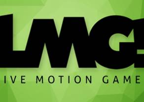 Live Motion Games zamyka I półrocze 2021 z blisko 2,8 mln zł przychodami netto ze sprzedaży!