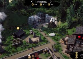 Live Motion Games zapowiada na Steam grę Builders of China