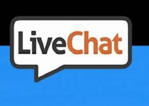 LiveChat przewyższył oczekiwania. Akcje spółki w górę