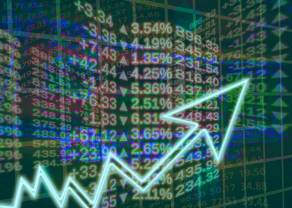 Lotos liderem wzrostów. Tauron i PGE ponad 8% w górę. PKO BP i Alior Bank na solidnym plusie, Pekao najmocniej zyskuje wśród banków
