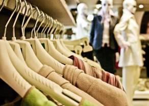 LPP podpisuje aneks - branża odzieżowa mocno w górę