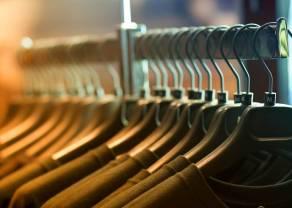 LPP z coraz większymi przychodami ze sprzedaży