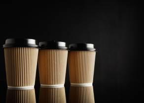 Ludzie zatęsknili za kawą od syrenki. Starbucks is back,  SBUX wieszczy szybki powrót kawiarnianego biznesu na właściwe tory