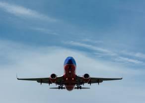 Lufthansa: duży wzrost liczby rezerwacji przed Świętami. Zainteresowanie wzrosło o prawie 400 proc