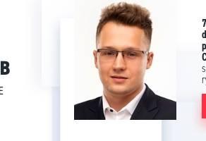 Łukasz Stefanik na XTB Trading Club!