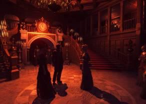 Lust for Darkness w procesie certyfikacji PlayStation Store!