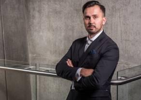 Maciej Tygielski nowym dyrektorem generalnym Złotych Wyprzedaży