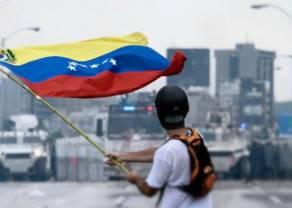 Maduro nie zadeklaruje niewypłacalności Wenezueli