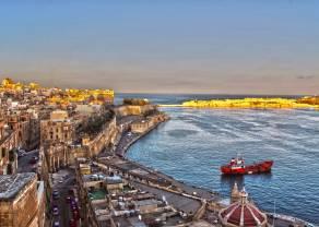 Malta europejskim rajem dla kryptowalut