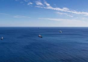 Polska z kontraktem na surowce z dna Atlantyku