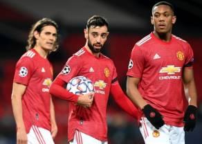 Manchester United pokazał zyski pomimo braku kibiców na Old Trafford! Akcje czerwonych diabłów w górę! Boris Johnson uratuje angielski sport?