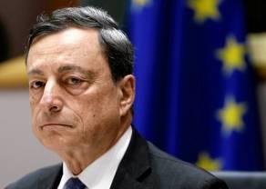 Mario Draghi - zakończenie QE uzależnione od inflacji