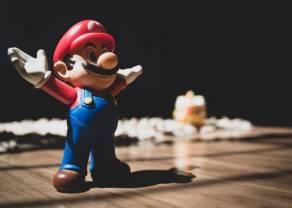 """Mario game over. Polskie banki mają problem z wyrokiem TSUE. """"Lepsze"""" dane z Niemiec"""