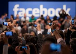 Mark Zuckerberg bierze pod uwagę kryptowaluty