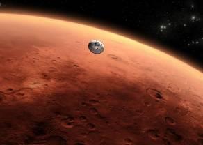 Mars4 zabierze Cię na Czerwoną Planetę. Działki na Marsie i zyski dla miłośników kryptowalut