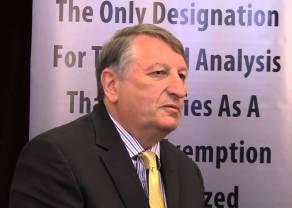 Martin Pring - sylwetka mistrza analizy technicznej
