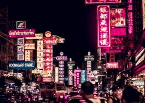 Masakra w Hongkongu. Kto walczy o wpływy?