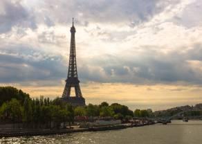 May i Macron - ryzyko polityczne dla rynków