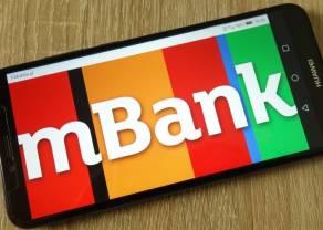 mBank SA(MBANK) Spółką DNia Biura Maklerskiego Alior Banku