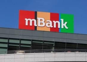 mBank zamierza utworzyć własne TFI