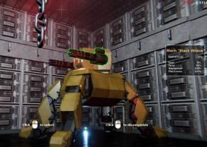 Mech Mechanic Simulator autorstwa Polyslash będzie dostępny dla graczy już w październiku bieżącego roku
