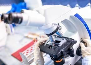 Medcamp chce pomóc w tworzeniu szczepionki na koronawirusa. Kurs szaleje, choć to akcjonariusze kupują