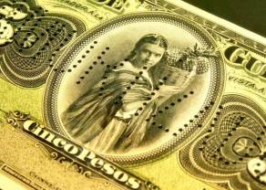 Meksykańskie peso na fali dzięki informacji o zakończeniu porozumienia NAFTA