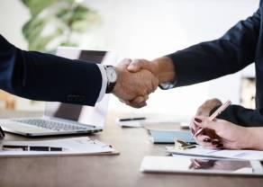 Merlin Group rozwiązuje umowę z Krypto Jam S.A. - powodem m.in. analiza techniczna