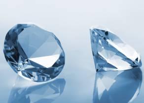 Metale szlachetne odzyskują blask! Wzrost napięć geopolitycznych może wywindować ceny złota oraz diamentów