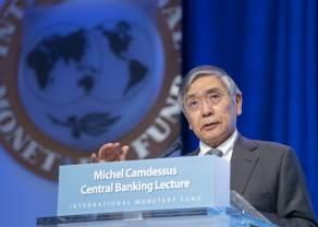 MFW przewiduje największy spadek koniunktury od czasów Wielkiej Depresji