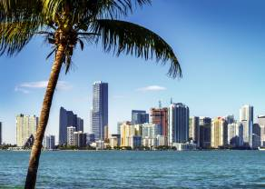 Miami chce być największym orędownikiem kryptowalut w USA. Wypłacanie pensji pracownikom w krypto? Nawet i możliwość płatności podatków lokalnych w bitcoinie!