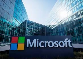 Microsoft ze znakomitymi wynikami. Nowy kierunek rozwoju sprzyja spółce