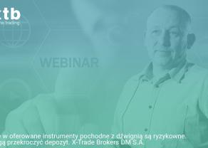 Mieczysław Siudek o geometrii rynkowej w XTB