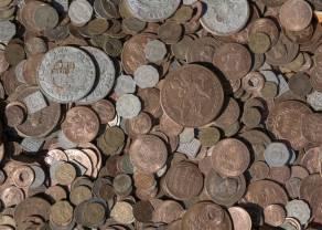 Miedź odreagowuje spadek poniżej 9 tys. USD/t, mikro ożywienie po stronie popytowej. Zerknij na perspektywy dla rynku surowca