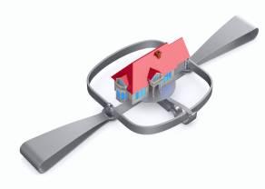 Mieszkania stoją puste, czynsze lecą w dół, a przychody nie satysfakcjonują wynajmujących - rynek nieruchomości w potrzasku?