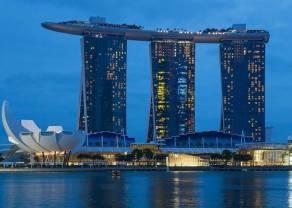 MIiR: jesteśmy zainteresowani współpracą z Singapurem w zakresie nowych technologii