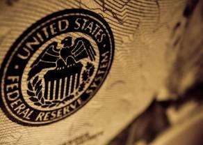 Minutki Fed dają dolarowi paliwo do wzrostów
