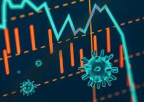 Minutki FED-u psują sentyment - spadki notowań S&P500, NASDAQ, CAC40 czy WIG20