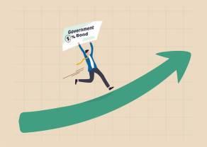 Minutki FOMC sygnalizują pierwszą wskazówkę do interwencji Fed na obligacjach amerykańskich?- komentuje analityk TeleTrade Bartłomiej Chomka