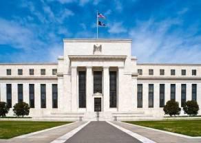 Minutki FOMC – stopy procentowe bez zmian. Kurs dolara zareagował