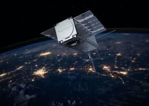 Misja Andromeda - SatRevolution wypuszcza nowe satelity w kosmos