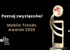 Mobile Trends Conference i Gala Mobile Trends Awards już za nami! Sprawdź, kto otrzymał statuetkę