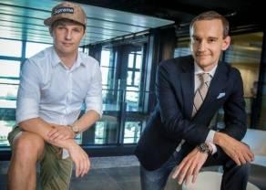 Mocne spadki Merlin Group po zakończeniu współpracy z Krypto Jam