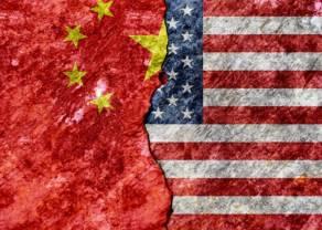 Mocne spadki na początku maja! Zaostrza się konflikt USA-Chiny