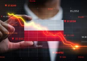 Mocne wybicia na akcjach KGHM oraz LPP, odwrót na walorach PKO BP- podsumowanie tygodnia