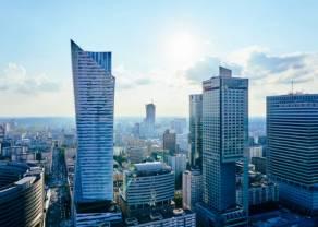 Mocne wzrosty na giełdzie w Warszawie
