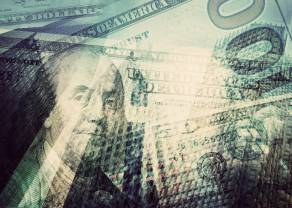 Mocny raport silny dolar? Kurs euro do dolara EUR/USD podąża w kierunku dołka z marca 2020 roku