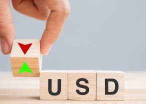 Komentarz: mocny spadek rentowności obligacji oraz jeszcze większa deprecjacja kursu amerykańskiego dolara (USD)!